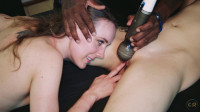 Suburban Sex Fiends No. 2 - Jealous Roommate