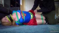 Supergirl Captured