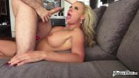 Phoenix Marie And James Deen Have The Weirdest Sex — 720p