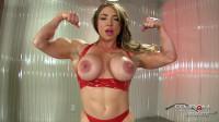 Brandi Mae — Buff Women Do It Better 1080p