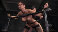 Part two of Syren de Mer's BaRS show - video, two, swing.
