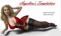 Download Angelica's Temptation