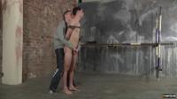 Hot Ross Takes A Beating! — Ross Drake & Ashton Bradley — Full HD 1080p
