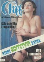Piff Magazine 1983