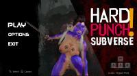 HardPunch Subverse Final Version