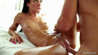 Oily To The Touch — Sabrina Banks