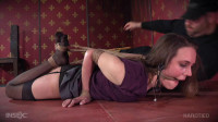 Sexy and submissive