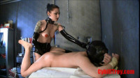 Vip New Exclusive Gold Collection Of Cybill Troy. Part 3