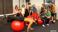 hot bouncing (Bi Bouncers Part vol.1)...
