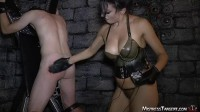 Onthecross - action, spanking, english!