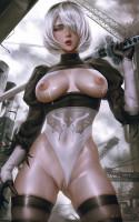 Logan Cure vol 2