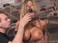Insex- the original bondage and BDSM transgression 12