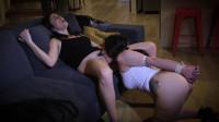 That Bondage Girl — Eating Her Prey Gabi Paltrova