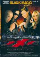 Download Xxx the sexual level (Black Code, Black Magic)