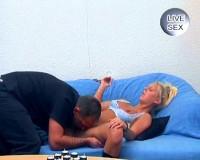 Download [Sascha Peoduction] heise teeniefotzen in spermawahn Scene #6
