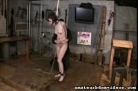 AmateurBDSMVideos Beauty Slave