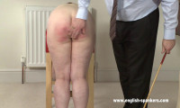 English-spankers — (spr — 770) — A new girl arrives at the institute