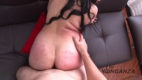 Busty Latina Maria Conchita Offers Herself For a Revenge Fuck