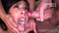 Ashley Ocean — part 1 bukkake