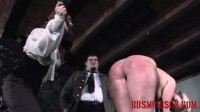 Heidi is Imprisoned for BDSM Punishment for False Charity Work