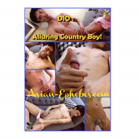 Download AE 087 - Dio - Alluring Country Boy! FHD