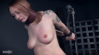 Jacey Jinx Suffers In Strenuous Bondage And Cruel Torments