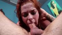 Redhead Penny Pax Face Fucked (2015)