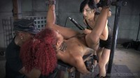 Realtimebondage - Sep 06, 2014 - Franken-Pussy Part 3 - Daisy Ducati - Nikki Darling