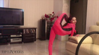 Schenja - My friend filmed me training