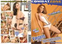 Download Combat Zone - Virgins of the Screen vol1 (2006)