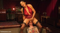 The House Special: Yasmin Lee Treats Will Havoc To a Hard Surprise