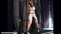 TheBondageChannel - Annabelle's Orgasm Sweat