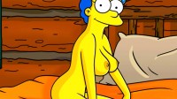 The Simpsons XXX