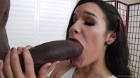 Sexy and black cock