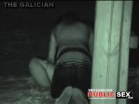 The Galician Night scene 53