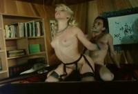 The Blonde Next Door (1982) - Danielle, Lisa De Leeuw, Victoria Slick