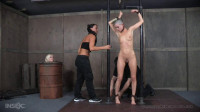 Real BDSM show