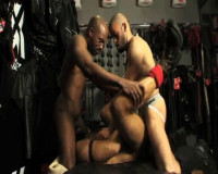 Boxer Barcelona — Fist «N» Fuck Orgy — (2010 Year)