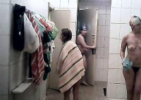 Piss And Shower Room Vol. 28