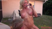 Mandy Foxx — She Likes Her Toy. You'll Like Watching Her Play With It