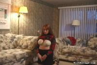 Rick Savage - Extreme Tit Torment 7 Kaylee1