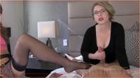 Fetish Fuckery ED Clinic Training (online, tit, fetish, video, mistress)