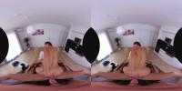Tina Kay's first DP in VR!