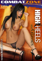 Download High heels and glasses vol1