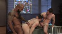 Vice Sc. 5- Derek Bolt, Daymin Voss, Kurtis Wolfe