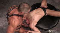 FetishForce - Mike DeMarco & Dallas Steele Scene 6