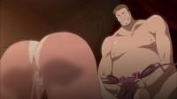 Taimanin Yukikaze ep.01