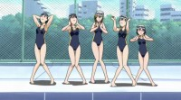 Joshikousei: Girl`s High Ep. 5 - genres, file, japanese, bus, time