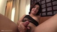 Mature Slutwear On a Big Raw Cock