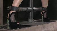 Infernalrestraints - Nov 15, 2013 - Scream Test Part 1 - Elise Graves - Cyd Black